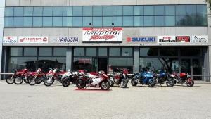 Lunardi Racing