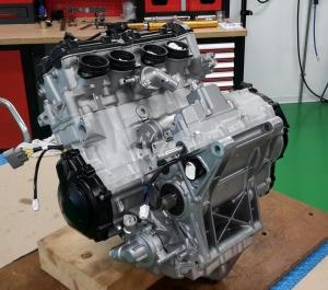 motore suzuki gxr 1000 rr